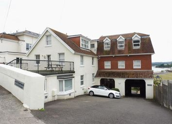 Thumbnail 1 bed flat for sale in Alta Vista Road, Paignton