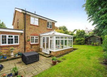 3 bed detached house for sale in Marlborough Drive, Weybridge, Surrey KT13