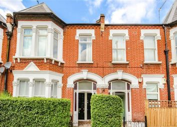 Thumbnail 3 bed property to rent in Abbeville Road, London