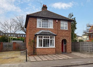 3 bed detached house for sale in St. Marys Road, Newbury RG14