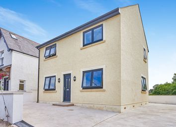 Thumbnail 3 bed detached house to rent in Stainburn Road, Stainburn, Workington