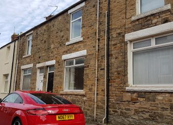 2 bed terraced house for sale in Kilburn Street, Shildon DL4
