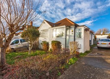 Thumbnail 2 bed detached bungalow for sale in Howard Road, Sompting, Lancing