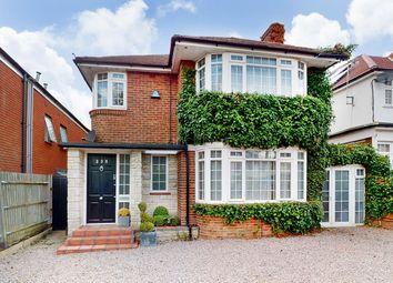 4 bed detached house for sale in Edgwarebury Lane, Edgware HA8