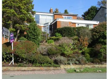 Thumbnail 4 bed detached house for sale in Pipers Lane, Heswall