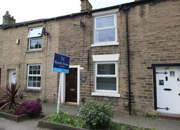 Thumbnail 2 bedroom property to rent in Compstall Road, Marple Bridge, Stockport