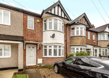 Thumbnail 2 bed terraced house for sale in Flamborough Road, Ruislip, Middlesex