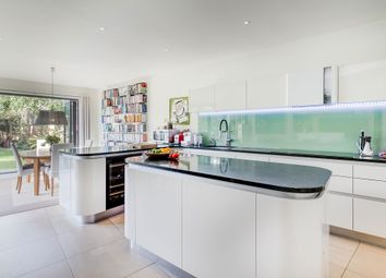 5 bed semi-detached house for sale in Fulham Palace Road, London SW6