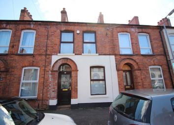 Thumbnail 2 bed terraced house for sale in 16 Bendigo Street, Belfast