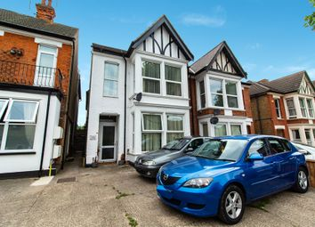 Thumbnail 2 bed flat for sale in Boston Avenue, Southend-On-Sea