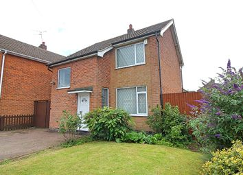 3 bed detached house for sale in Horndean Avenue, Wigston LE18