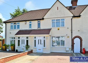 Thumbnail 4 bed terraced house for sale in The Alders, Heston, Middlesex