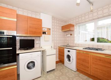 Thumbnail 4 bedroom detached house for sale in The Downage, Gravesend, Kent