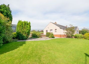 Thumbnail 3 bed detached bungalow for sale in Rigg View, Back Of The Hill, Annan, Dumfries & Galloway
