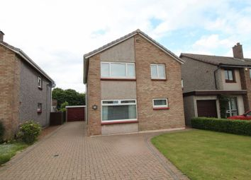 Thumbnail 4 bed property for sale in Duddingston Drive, Kirkcaldy