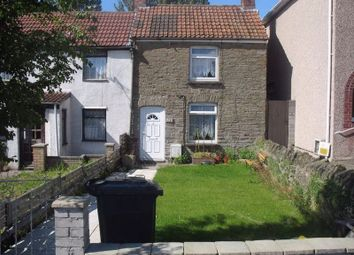 2 bed terraced house to rent in Ridgeway Road, Speedwell, Bristol BS16