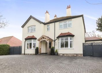 Thumbnail 5 bed detached house for sale in Holyrood Avenue, Old Colwyn, Colwyn Bay, Conwy