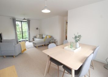 2 bed flat for sale in Kelling Way, Broughton, Milton Keynes MK10