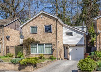 4 bed detached house for sale in Long Mickle, Sandhurst, Berkshire GU47