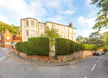 Thumbnail 2 bed flat for sale in Hill House, Rectory Road, Maidenhead