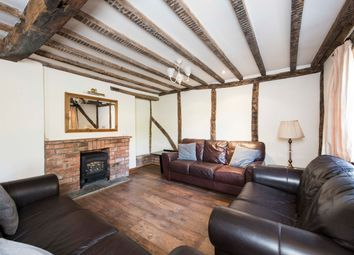 Thumbnail 3 bed cottage for sale in Oxford Street, Southam