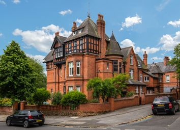 Thumbnail 3 bed flat for sale in South Road, The Park, Nottingham
