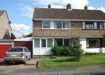Thumbnail 4 bed semi-detached house to rent in Noredown Way, Royal Wootton Bassett