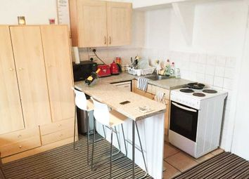 Thumbnail Studio to rent in Canham Road, London
