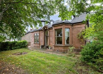 Thumbnail 4 bed detached house for sale in Holytown Road, Bellshill, North Lanarkshire