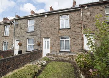 Thumbnail 2 bed terraced house for sale in Speedwell Road, Speedwell, Bristol