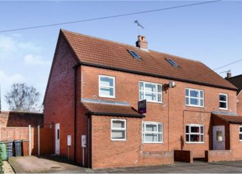 Thumbnail 3 bed semi-detached house to rent in College Close, Lincoln