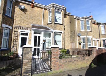 3 bed end terrace house for sale in Downs Road, Walmer CT14