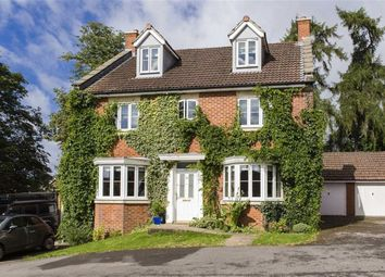 Thumbnail 5 bed detached house for sale in Bigstone Meadow, Chepstow, Monmouthshire