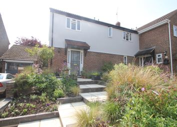 Thumbnail 4 bed semi-detached house for sale in Gatscombe Close, Hockley