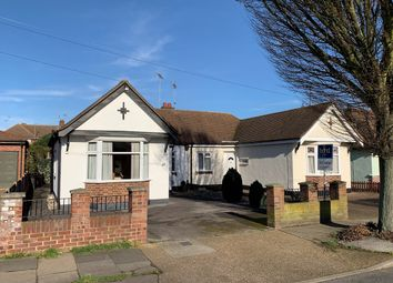 Thumbnail 2 bed bungalow for sale in Skerry Rise, Chelmsford