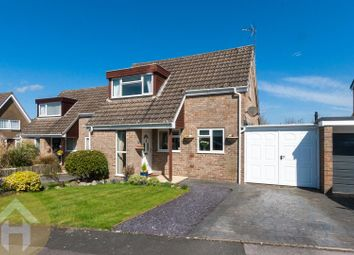 Thumbnail 3 bed link-detached house for sale in Whitethorn Close, Royal Wootton Bassett, Swindon