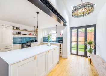 Thumbnail 3 bed end terrace house for sale in Brookscroft Road, Walthamstow