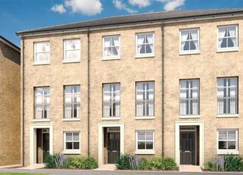 Thumbnail 3 bedroom terraced house for sale in Oakleigh Grove, Sweets Way