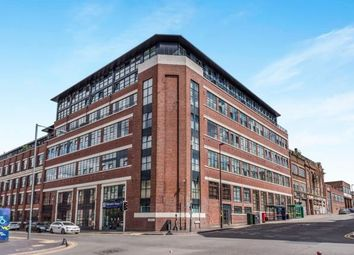 Thumbnail 2 bed flat for sale in Abacus Building, 246 Bradford Street, Birmingham, West Midlands