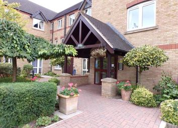 Thumbnail 1 bedroom property for sale in Forge Court, Syston, Leicester, Leicestershire