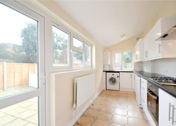 Thumbnail 3 bed semi-detached house to rent in Grant Road, Addiscombe, Croydon