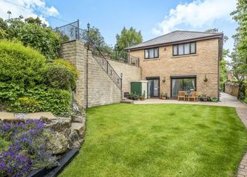 Thumbnail 4 bed detached house for sale in Main Street, Billinge, Wigan, Merseyside