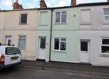 Thumbnail 2 bed terraced house for sale in Upper Park Street, Cheltenham, Glos