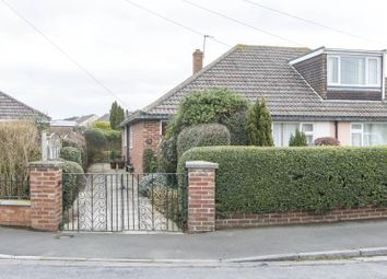 Thumbnail 2 bed semi-detached house for sale in Shelley Avenue, Clevedon