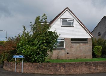Thumbnail 3 bed detached house for sale in Drummond Place, Bonnybridge