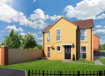 Thumbnail 1 bed detached house for sale in Wakinshaw, Off Etal Lane, Newcastle Upon Tyne & Wear