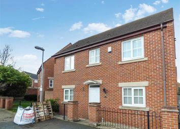Thumbnail 3 bedroom detached house for sale in Saville Close, Wellington, Telford, Shropshire