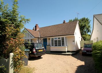 Thumbnail 3 bedroom bungalow to rent in Holtye Road, East Grinstead