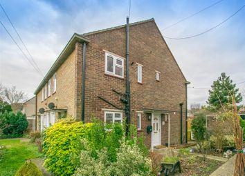 Thumbnail 1 bedroom maisonette for sale in High Road, Broxbourne
