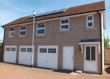 1 bed maisonette to rent in Browning Close, Royston, Hertfordshire SG8